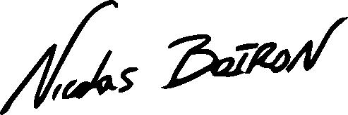 signature de nicolas boiron